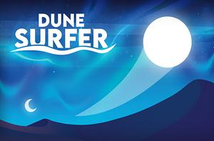 Dune Surfer game
