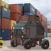 play Gfg Restricted Container Yard Escape