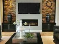 play Beautiful Rustic Living Room