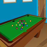 play G4E Billiards Room Escape