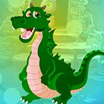 play Irate Dragon Escape