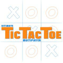 Ultimate Tic Tac Toe Multiplayer game
