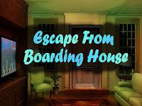 play Top10 Escape From Boarding House