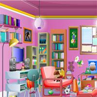 play Hidden-Objects-Study-Room
