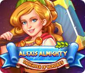play Alexis Almighty: Daughter Of Hercules