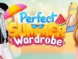 play Perfect Summer Wardrobe