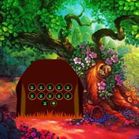 play Enchanted Flower Forest Escape