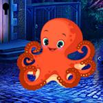 play Innocent Octopus Escape