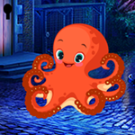 play Innocent Octopus Escape