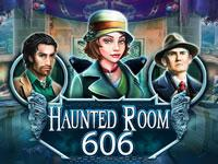 Haunted Room 606 game