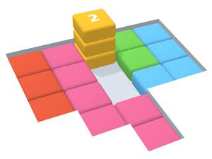 play Stack Blocks 3D