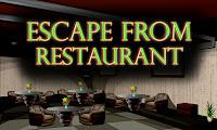 Top10 Escape From Restaurant game