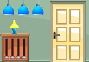 Elegant House Escape (Games 2 Mad game