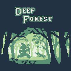 Deep Forest game