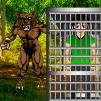 play Games2Rule-Escape-From-The-Wolfman
