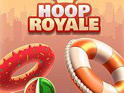 Hoop Royale game