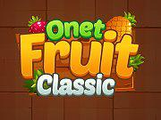 Onet Fruit Classic game