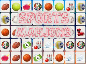 Sports Mahjong Connection game