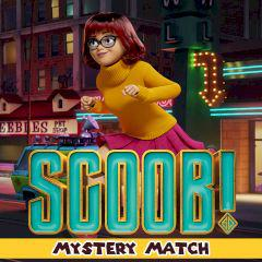 Scoob! Mystery Match game