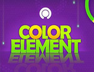 Color Element game