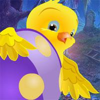 G4K-Find-Bird-Egg-Escape game