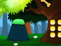 Escape From Forest Land game