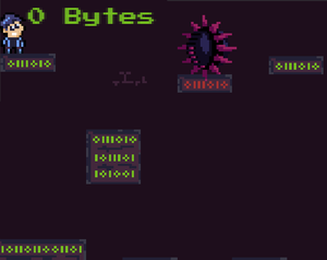 Out Of Bytes game
