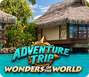 Adventure Trip: Wonders Of The World game