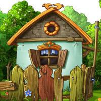 Find-The-Spots-Farm-House game