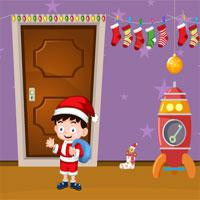 Little-Santa-House-Escape-Games4Escape game