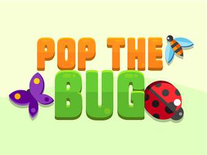 play Pop The Bug