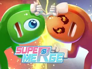 Super Merge game