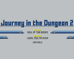 play Journey In The Dungeon 2