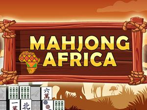 play Mahjong African Dream