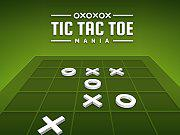 play Tic Tac Toe Mania