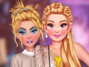 play Princesses Party Crashers