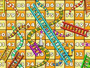 play Snake And Ladders