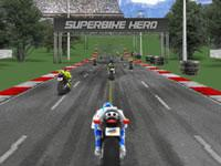 play Racing Bike Hero