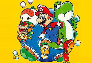 play Super Mario Bros 2 Player Co-Op Quest