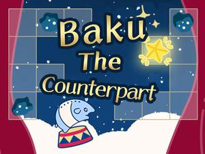 play Baku The Counterpart