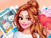 All Year Round Fashion Addict Belle game
