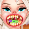 Eliza'S Dentist Experience game