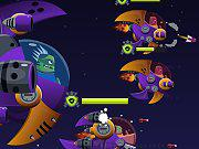 Battle Of Aliens game
