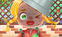 play Funny Rescue: Gardener