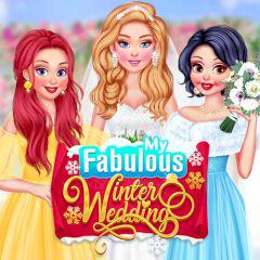 play My Fabulous Winter Wedding