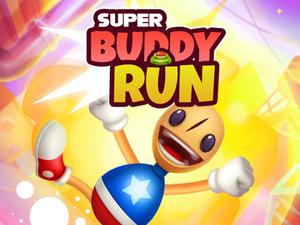 play Super Buddy Run