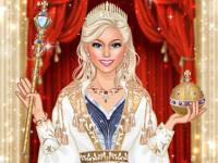 Royal Dress Up: Queen Fashion game