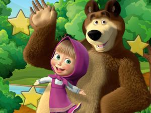 play Little Girl And The Bear Hidden Stars