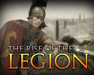 The Rise Of The Legion game