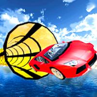 Fly Car Stunt 5 game